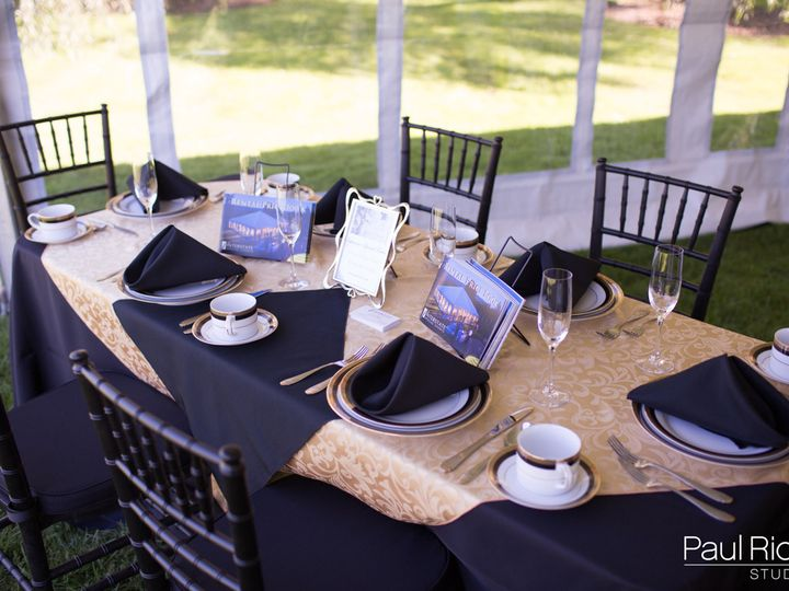 Tmx 1383698639097 Tablescape By Interstate Special Event Forest Grove, OR wedding venue