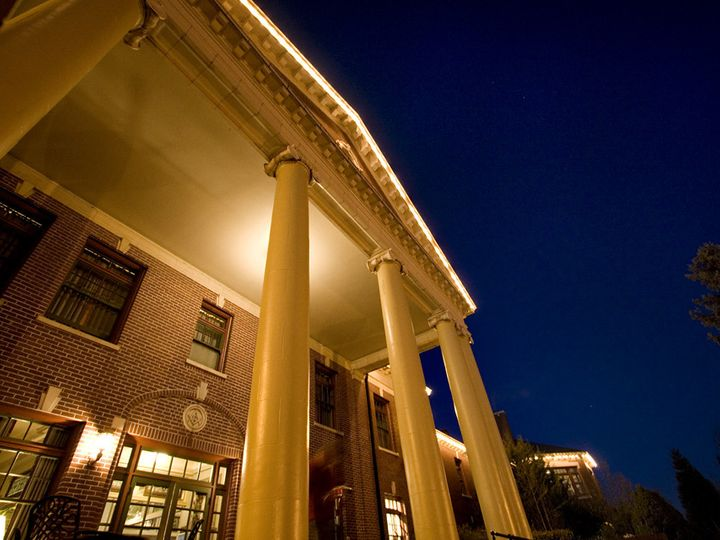 Tmx 1383772385562 Columns At Nigh Forest Grove, OR wedding venue