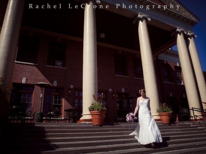 Tmx 1384294445870 Bride On Step Forest Grove, OR wedding venue