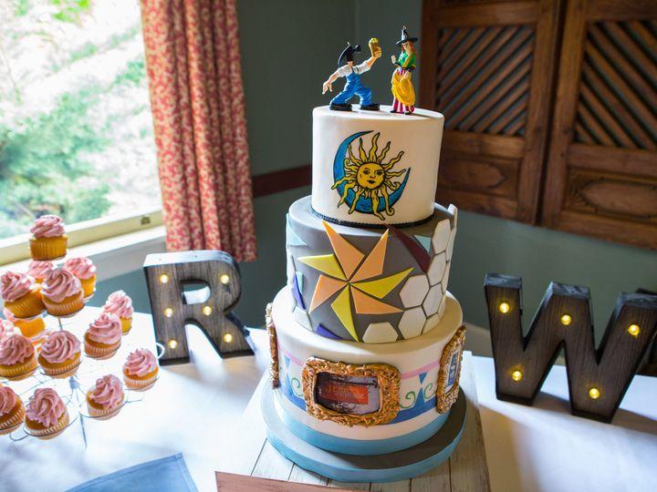 Tmx 1487023304377 Gl Wedding Cake Forest Grove, OR wedding venue