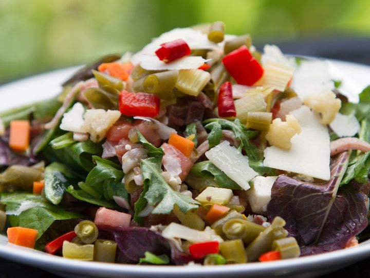 Tmx 1487026866378 Ale Tasters Chopped Salad Forest Grove, OR wedding venue