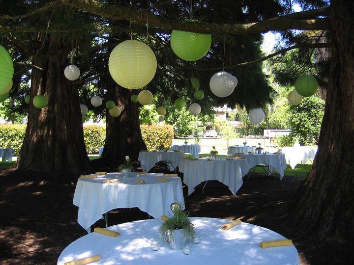 Tmx 1487027973137 Cedar Grove Lanterns Forest Grove, OR wedding venue