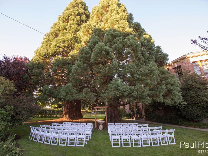 Tmx 1487697252586 Cedar Grove Ceremony   Antiqued Light Forest Grove, OR wedding venue