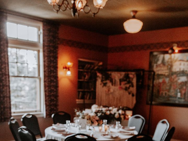 Tmx Rusticbloomphotography 4588 51 132590 V1 Forest Grove, OR wedding venue