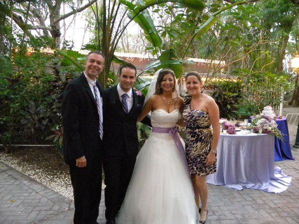 Tmx 1334778919139 DSCN0537 Homestead wedding dj