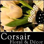 CORSAIR Floral & Decor