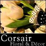 CORSAIR Floral & Decor