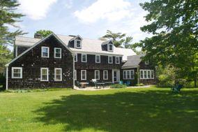 Overbrook house