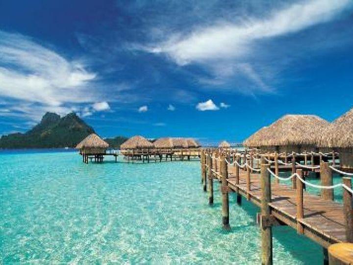 Tmx 1367974136635 Tahiti Buda, TX wedding travel