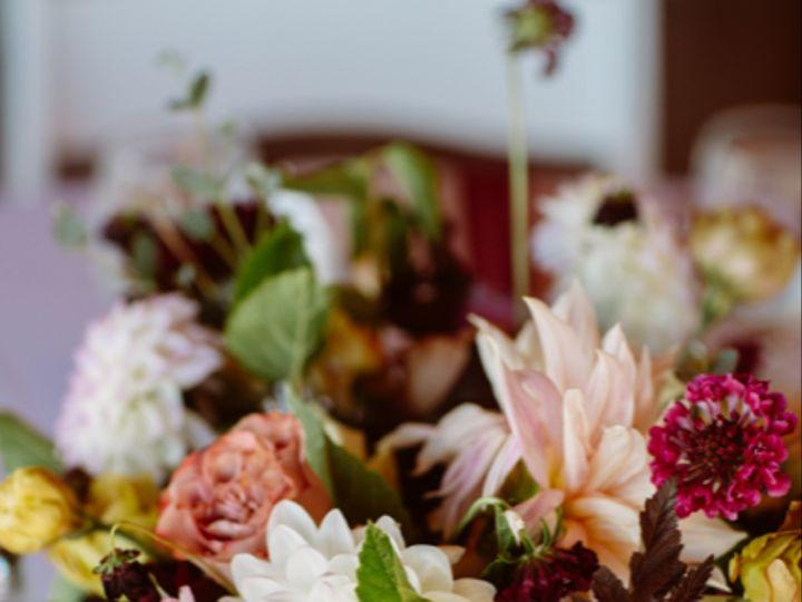 Tmx Centerpiece 51 725590 Portland, Oregon wedding florist