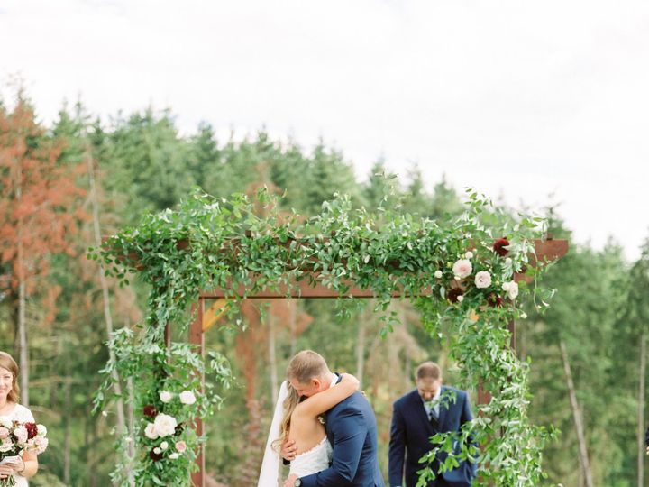 Tmx Lorence Wedding August 11 2018 Film Preview 0147 51 725590 Portland, Oregon wedding florist
