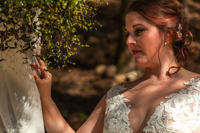 Elegant bridal shots..