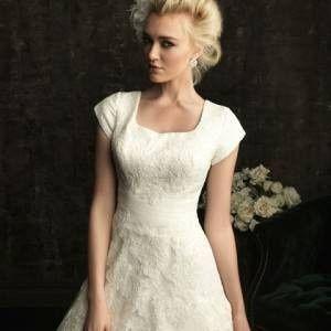 Modest Gown Rental