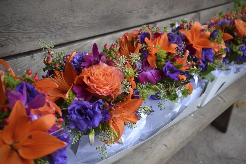 Four Oaks Farm, LLC - Planning - Robesonia, PA - WeddingWire Bournelyf Labyrinth Garden Designs Html on