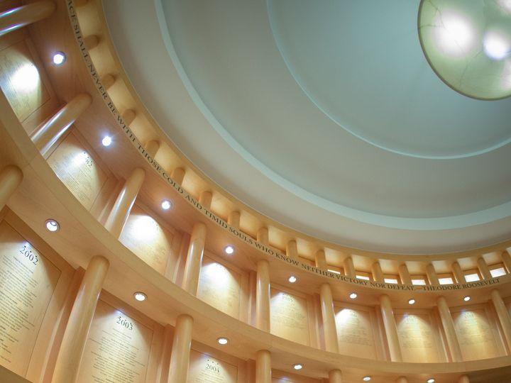 Tmx 1377523799437 Michelle Hall Of Honor Web Indianapolis, IN wedding venue