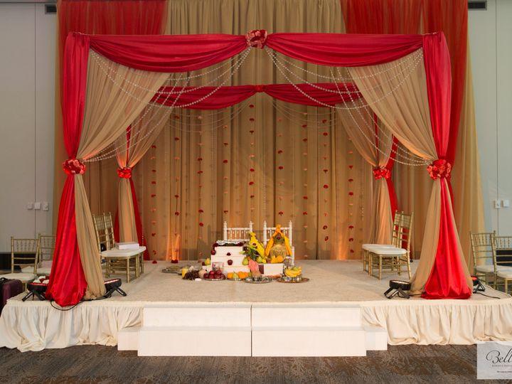 Tmx 1463075541990 Sharmawedding 115 Indianapolis, IN wedding venue