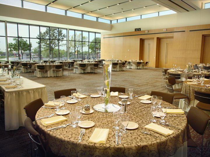 Tmx 1463076318668 Ballroom View 3 Indianapolis, IN wedding venue