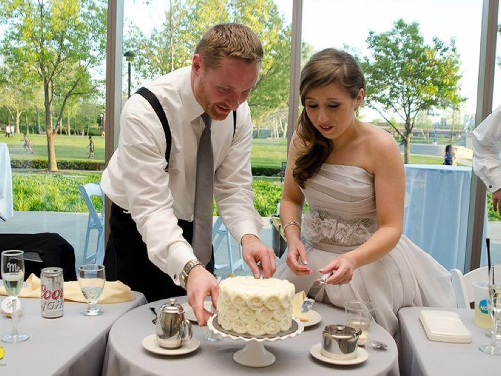 Tmx 1463076769999 Ballroom B Bride And Groom Cut Cake2 Indianapolis, IN wedding venue