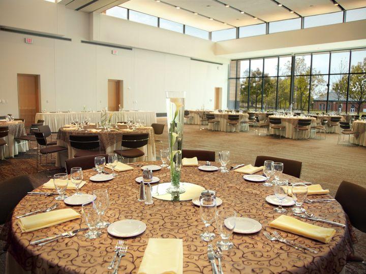Tmx 1504709789455 Ballroom View 4 Indianapolis, IN wedding venue