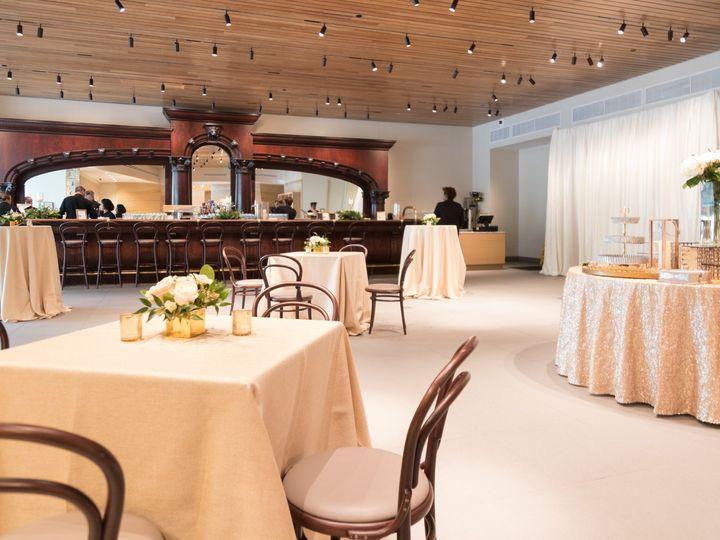 Tmx Cafe Museum Shop Cocktail Hour 2 51 1017590 1568039596 Saint Petersburg, FL wedding venue