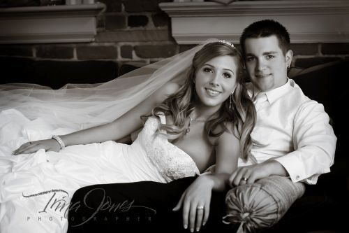 Happily Ever After Wedding & Event Planning