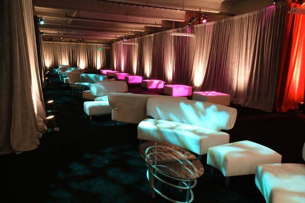 Event Lighting, Lighting Rental,LED Lighting, NYC, Brooklyn, Queens, long island, Staten Island,...