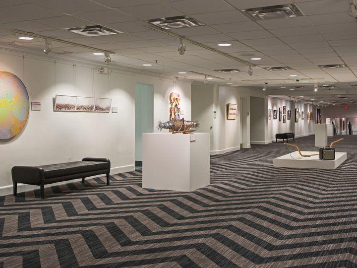Tmx 19518686 Wasum Gallery Hallway 51 108590 158142899492071 Hyattsville, MD wedding venue