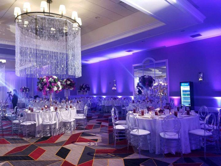 Tmx Creative Chandelier In Ballroom 51 108590 158142779126812 Hyattsville, MD wedding venue