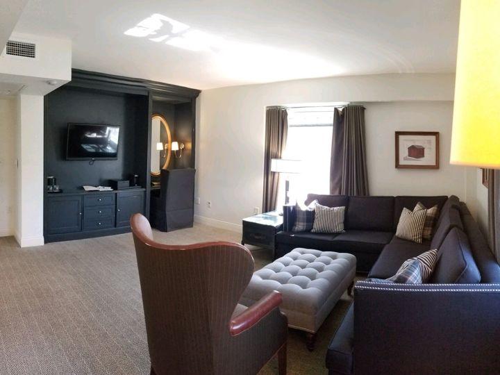 Tmx Suite Living Room 1 51 108590 158142887712046 Hyattsville, MD wedding venue