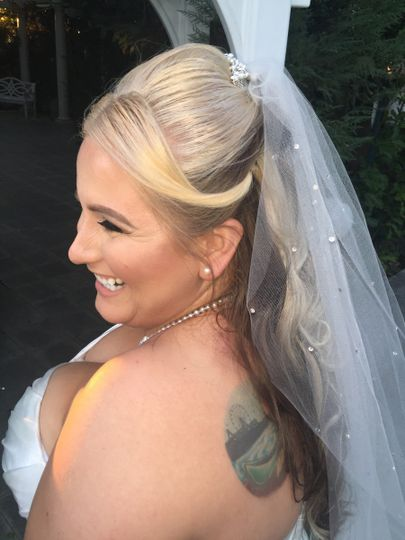To be married