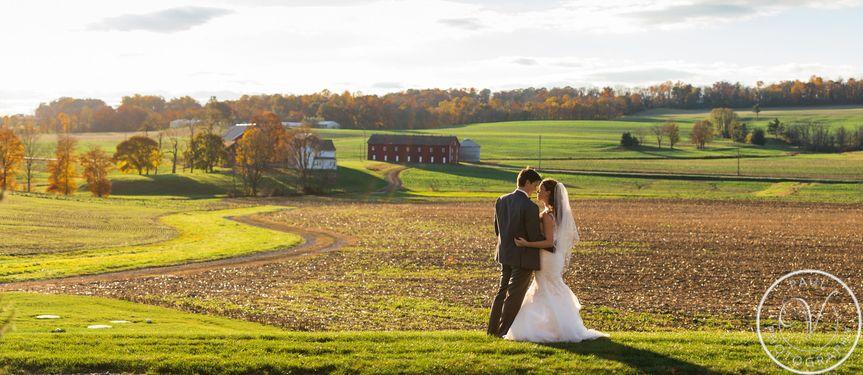 Harvest View Barn