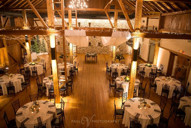 Harvest View Barn at Hershey Farms - Venue - Elizabethtown, PA ...