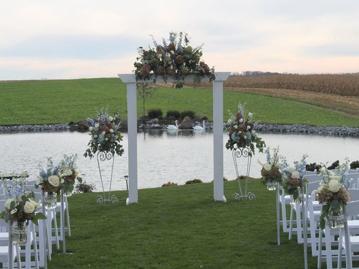Tmx 1417709639066 Arch Elizabethtown, PA wedding venue