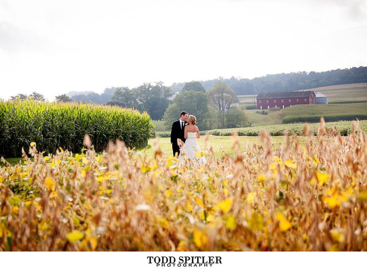 Tmx 1422028473575 535 Elizabethtown, PA wedding venue