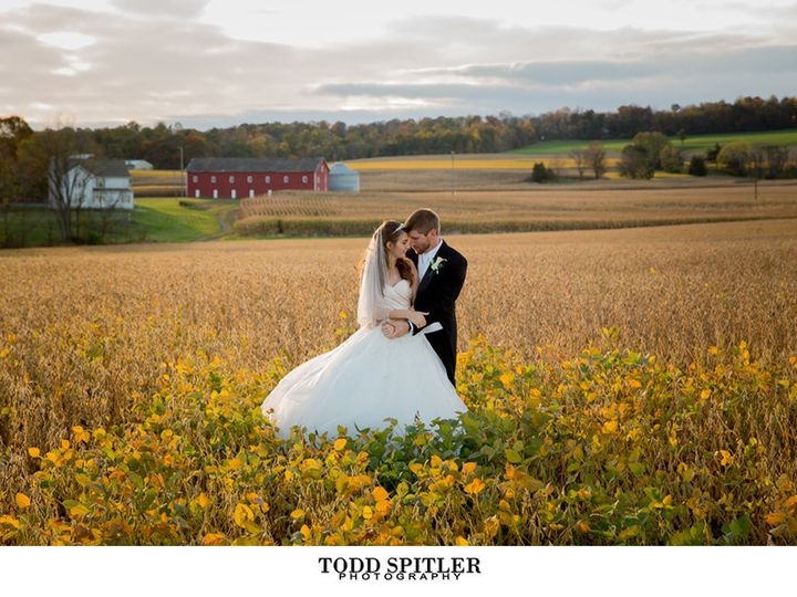 Tmx 1422028804296 0818 Elizabethtown, PA wedding venue