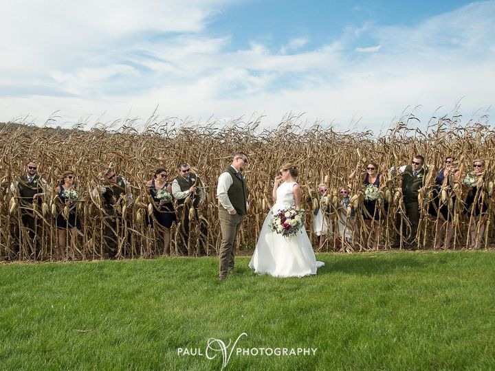 Tmx 1515618983 916fea587c15302a 1515618980 7619a5340be071d4 1515618971518 7 Harvest View Weddi Elizabethtown, PA wedding venue