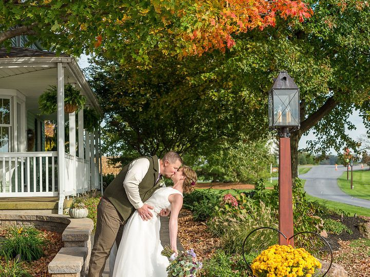 Tmx 1515619223 C3491d34c166c9cd 1515619221 E2d6e7ccbfd434fe 1515618971521 11 Harvest View Wedd Elizabethtown, PA wedding venue