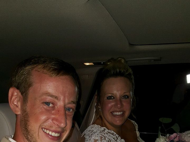 Tmx 1500339880148 Sappleyard Wedding 2   61817 Candler, NC wedding transportation
