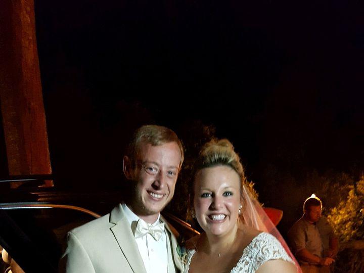 Tmx 1502742386926 Sappleyard Wedding 61817 Candler, NC wedding transportation
