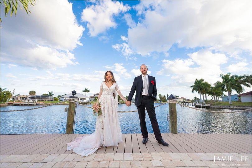 Victoria & Sven's Wedding