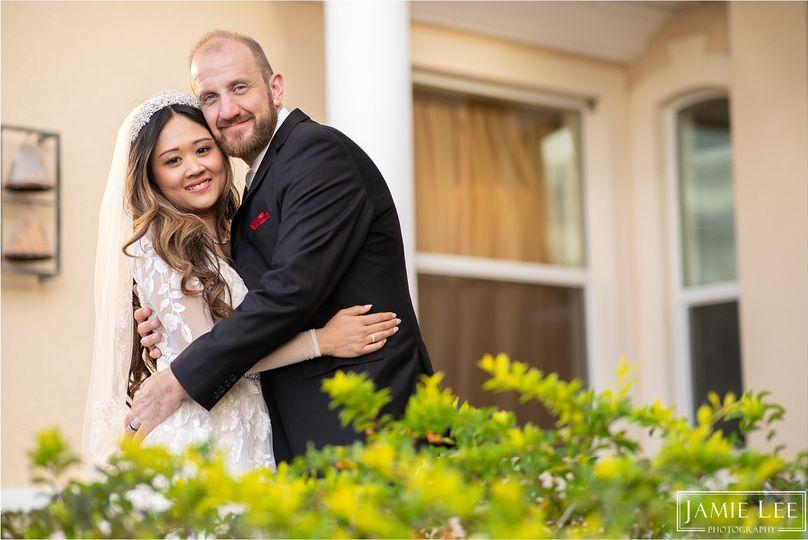 Cape Coral, FL wedding