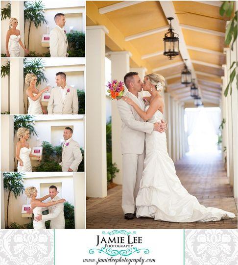 laplaya resort wedding naples florida photographer 7