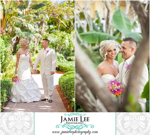 laplaya resort wedding naples florida photographer 11