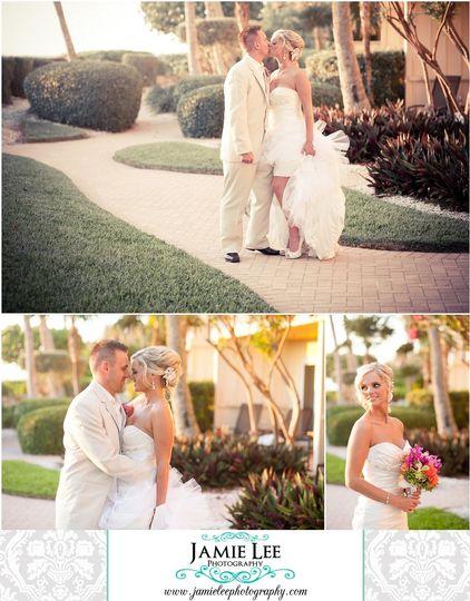 laplaya resort wedding naples florida photographer 15
