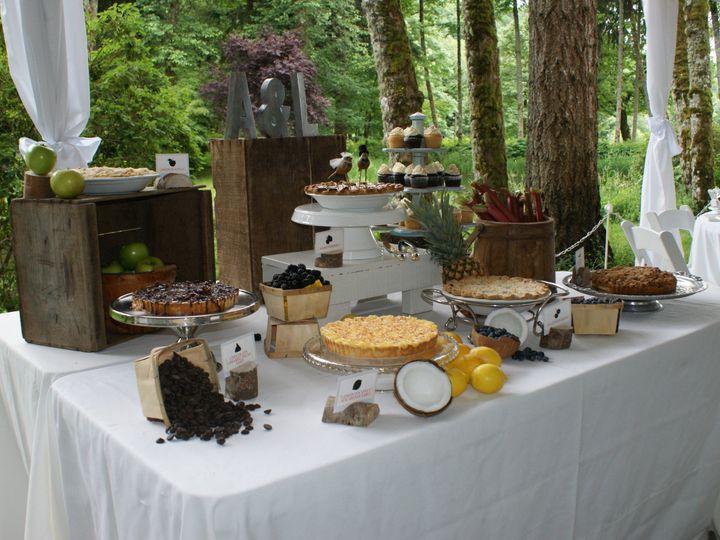 Tmx 1468327094295 Dsc01182 Seattle wedding cake