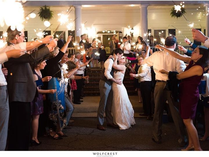 Tmx 1463056544004 Stein Davis 2 Clifton, VA wedding venue