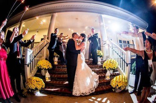 Tmx 1474489574425 Sparkler 6 Clifton, VA wedding venue