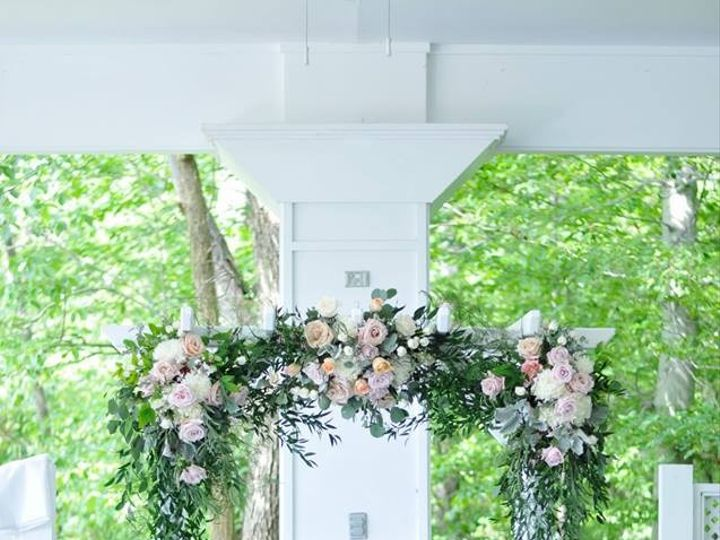 Tmx 1487694229432 13509018101506393580349866460488935305275072n Clifton, VA wedding venue