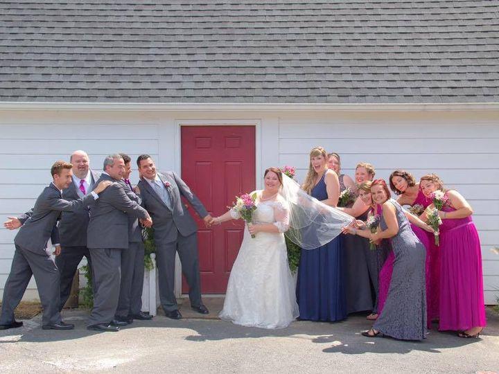 Tmx 1487699159224 Dalessio 1 Clifton, VA wedding venue