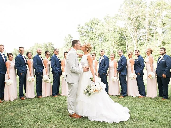 Tmx 1498495901429 Babione 3 Clifton, VA wedding venue